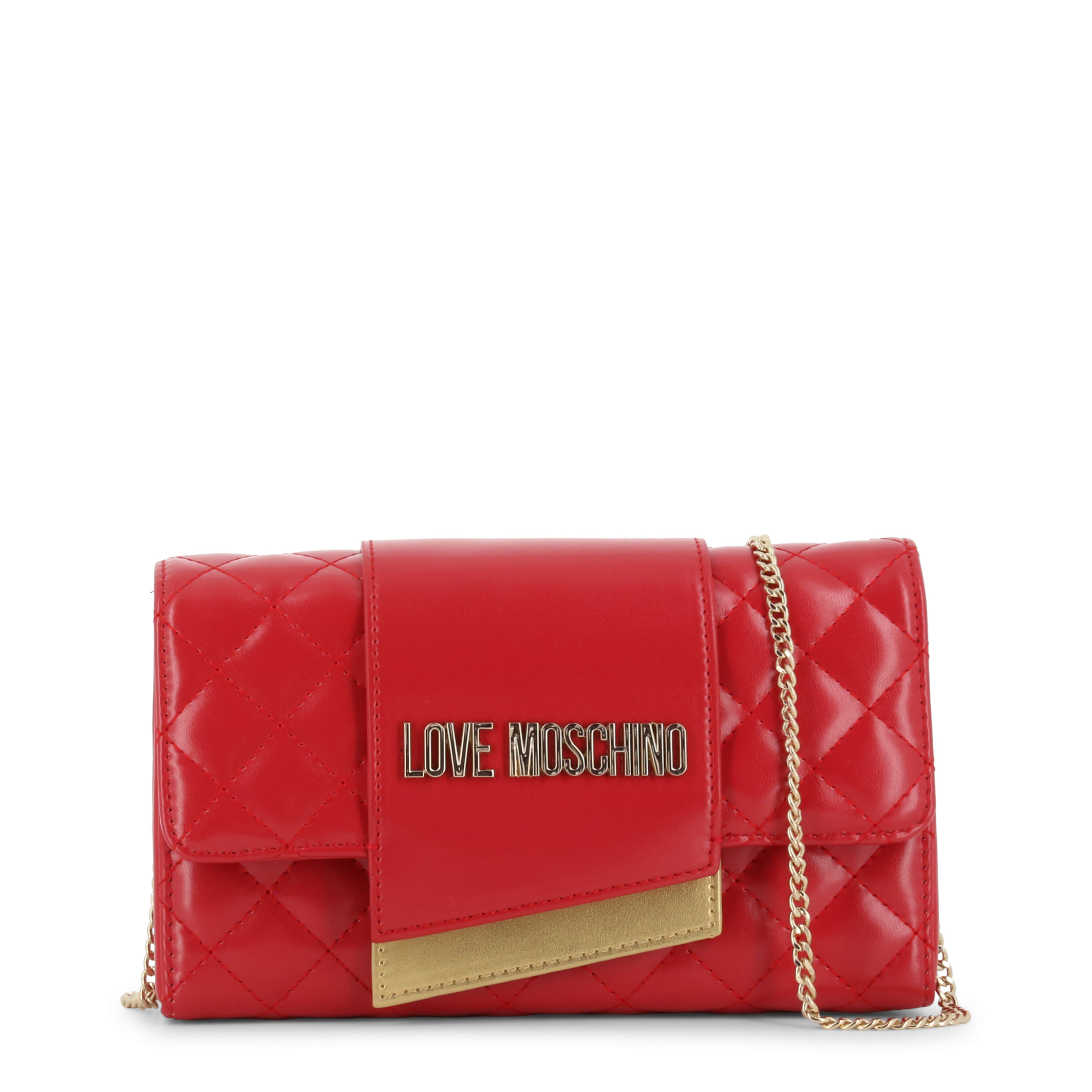 Bandoulière Moschino Moschino Sac Love Love Sac Bandoulière Rouge Rouge W29eHEIDY